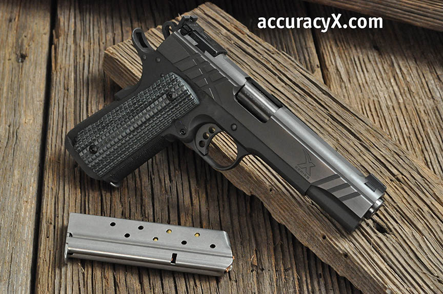 accurate 1911