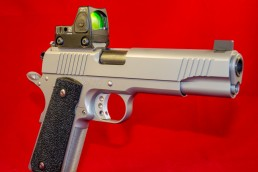 1911 with multi-sight