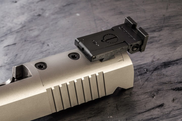 adjustable 1911 accessories multi-sight