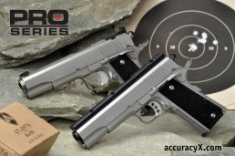 pro plus accurate custom 1911